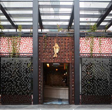 ALFRESCO Restaurante - Reserva en restaurantes de Comida PESCADOS Y MARISCOS - MIRAFLORES - MESA 24/7 | LIMA - Perú