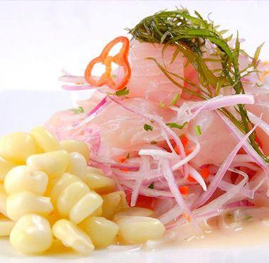 OH MERO FUSIóN Restaurant - and Peruvian Food FUSION - MIRAFLORES - MESA 24/7 Guide | LIMA - Peru