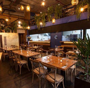 LOCHE Restaurante - Reserva en restaurantes de Comida DE AUTOR - SANTIAGO DE SURCO - MESA 24/7 | LIMA - Perú