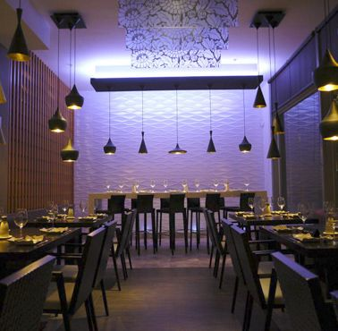 ACHE Restaurant - and Peruvian Food NIKKEI AND JAPANESE CUISINE - MIRAFLORES - MESA 24/7 Guide | LIMA - Peru