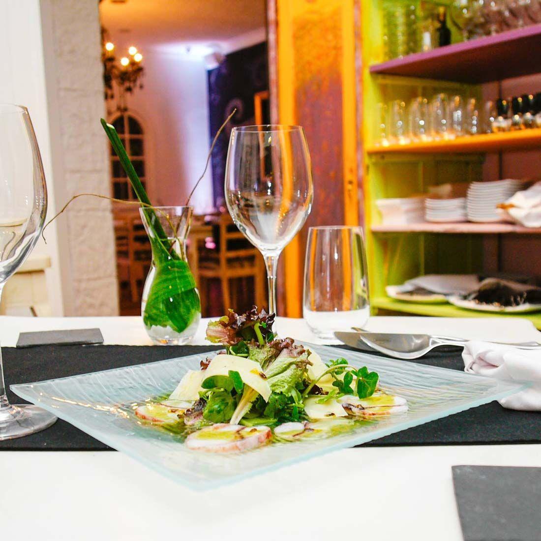 BAR ITALIA Restaurante - Reserva en restaurantes de Comida LIBRE DE GLUTEN - PROVIDENCIA - MESA 24/7 | SANTIAGO - Perú