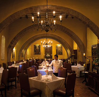 EL TUPAY - BELMOND HOTEL MONASTERIO Restaurant - and Peruvian Food AUTHOR - CUSCO - MESA 24/7 Guide | CUSCO - Peru