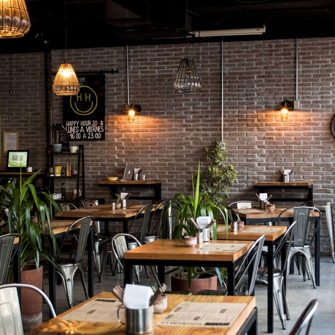 BOCACALLE Restaurante - Reserva en restaurantes de Comida HAMBURGUESA - PROVIDENCIA - MESA 24/7 | SANTIAGO - Perú