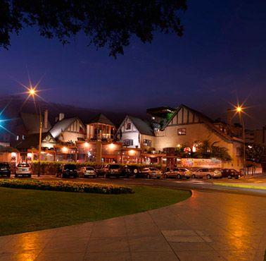 BRUJAS DE CACHICHE (MIRAFLORES) Restaurante - Reserva en restaurantes de Comida PERUANA - MIRAFLORES - MESA 24/7 | LIMA - Perú