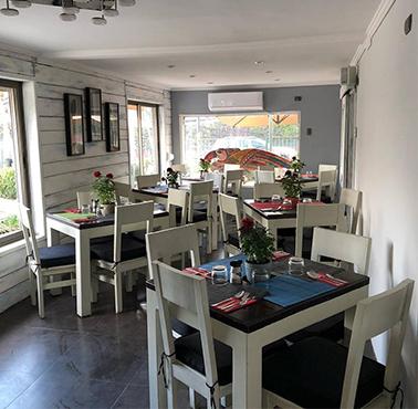 CAFé CAJú Restaurante - Reserva en restaurantes de Comida VEGANA - VITACURA - MESA 24/7 | SANTIAGO - Perú