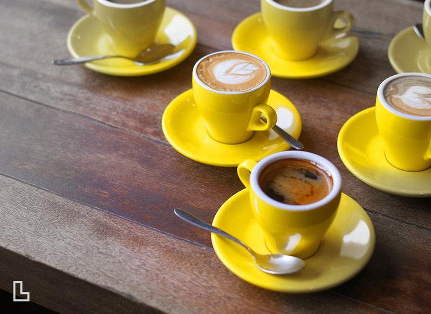 CAFE DE LIMA Av. Angamos Oeste 1003 Miraflores