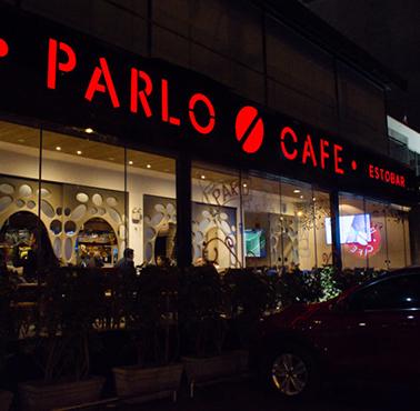 PARLó CAFé Restaurante - Reserva en restaurantes de Comida INTERNACIONAL - MIRAFLORES - MESA 24/7 | LIMA - Perú