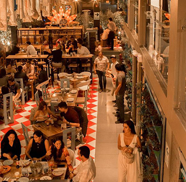 MATILDE Restaurante - Reserva y Pide Delivery o Take Out en restaurantes de Comida PERUANA - CRIOLLA - MIRAFLORES - MESA 24/7 | LIMA - Perú
