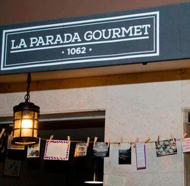 LA PARADA GOURMET 1062 Restaurante - Reserva en restaurantes de Comida BAR - TAPAS Y PIQUEOS - MIRAFLORES - MESA 24/7 | LIMA - Perú