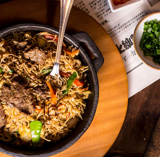 MR SHAO - PLAZA NORTE Restaurant - and Peruvian Food AUTHOR - INDEPENDENCIA - MESA 24/7 Guide | LIMA - Peru