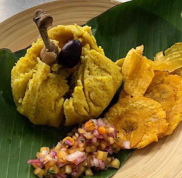 FIESTASBYNG Restaurant - and Peruvian Food AMAZONIAN FOOD - MIRAFLORES - MESA 24/7 Guide | LIMA - Peru