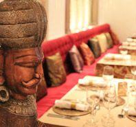 MAJESTIC - KENNEDY Restaurante - Reserva en restaurantes de Comida INDIA - VITACURA - MESA 24/7 | SANTIAGO - Perú