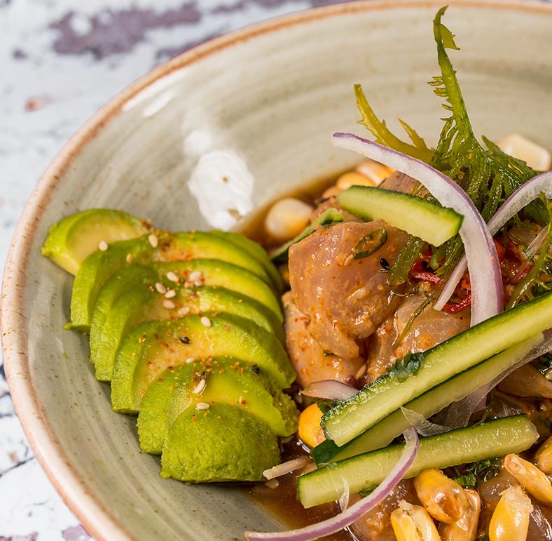 CEVICHANDO - MIRAFLORES Restaurante - Reserva y Pide Delivery o Take Out en restaurantes de Comida PESCADOS Y MARISCOS - MIRAFLORES - MESA 24/7 | LIMA - Perú