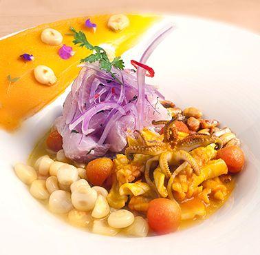 PAPRIKA TUMBES Restaurant - and Peruvian Food FUSION - TUMBES - MESA 24/7 Guide | TUMBES - Peru