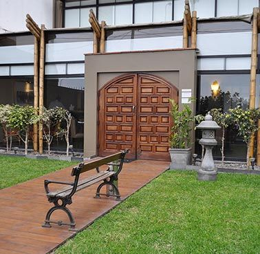 COSTANERA 700 Restaurant - and Peruvian Food NIKKEI AND JAPANESE CUISINE - MIRAFLORES - MESA 24/7 Guide | LIMA - Peru