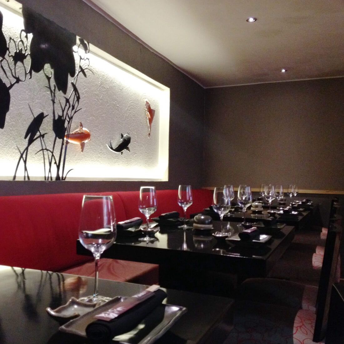 MAKOTO - MIRAFLORES Restaurant - and Peruvian Food NIKKEI AND JAPANESE CUISINE - MIRAFLORES - MESA 24/7 Guide | LIMA - Peru