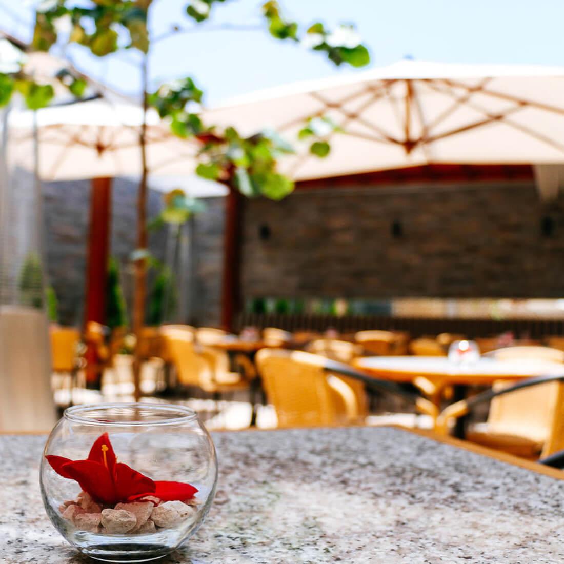 LA GIOCONDA Restaurante - Reserva en restaurantes de Comida ITALIANA - SAN ISIDRO - MESA 24/7 | LIMA - Perú