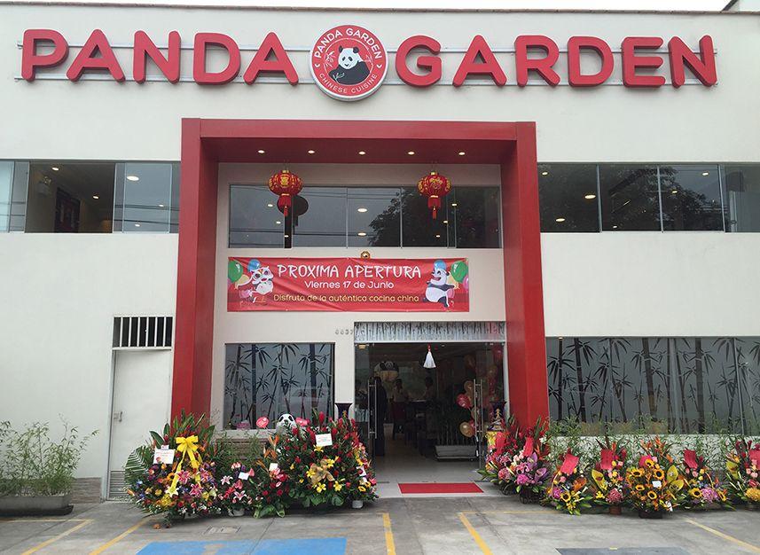 PANDA GARDEN Av. Benavides 4437, Santiago de Surco Santiago De Surco