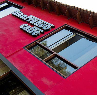 GIANFRANCO CAFFE Restaurant - and Peruvian Food ITALIAN - SANTIAGO DE SURCO - MESA 24/7 Guide | LIMA - Peru