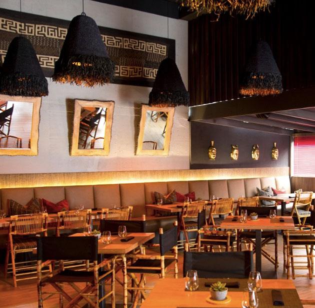 DON NICO - MIRAFLORES Restaurante - Reserva en restaurantes de Comida CARNES Y PARRILLAS - MIRAFLORES - MESA 24/7 | LIMA - Perú