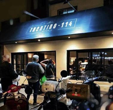 TRENTINO 114 OSTERIA Restaurante - Reserva en restaurantes de Comida ITALIANA - MAGDALENA DEL MAR - MESA 24/7 | LIMA - Perú