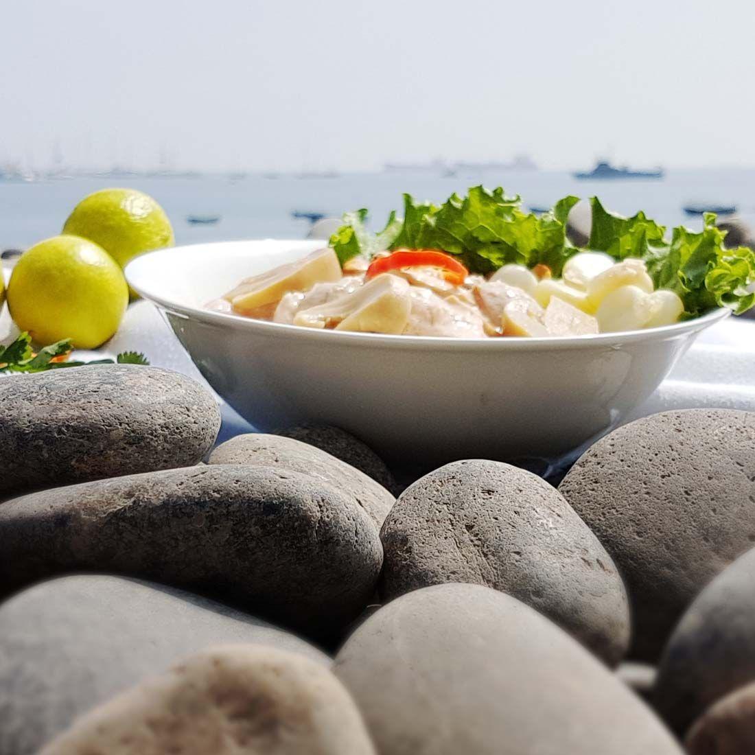 EL COLORAO DE CHUCUITO Restaurant - and Peruvian Food FISH AND SEAFOOD - CALLAO - MESA 24/7 Guide | LIMA - Peru