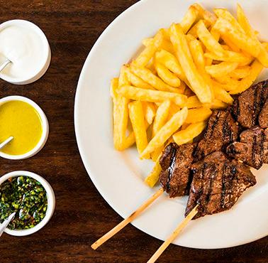 DON TITO - MIRAFLORES Restaurante - Reserva y Pide Delivery o Take Out en restaurantes de Comida BRASAS - LEñA Y HORNO DE BARRO - LIMA - MESA 24/7 | LIMA - Perú