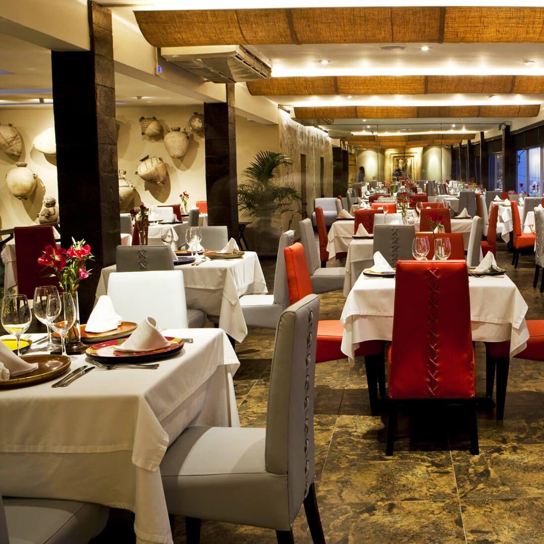 EL SEñORIO DE SULCO Restaurant - and Peruvian Food PERUVIAN - MIRAFLORES - MESA 24/7 Guide | LIMA - Peru