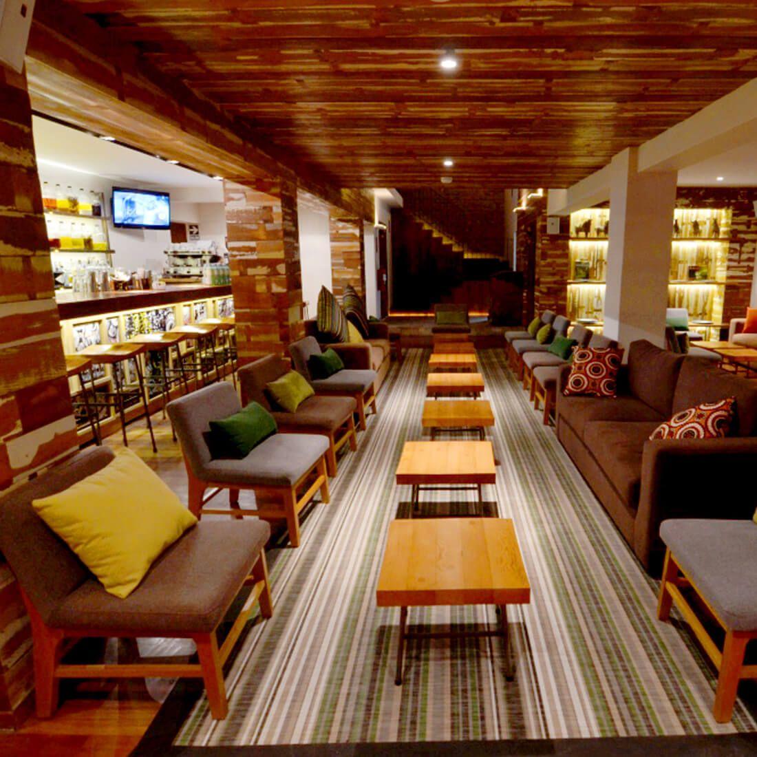 CALLE DEL MEDIO Restaurante - Reserva en restaurantes de Comida PERUANA - CRIOLLA - CUSCO - MESA 24/7 | CUSCO - Perú