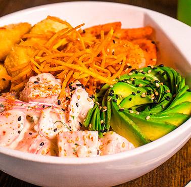 SENZ - ALTO LAS CONDES Restaurante - Reserva en restaurantes de Comida JAPONESA - LASCONDES - MESA 24/7 | SANTIAGO - Perú