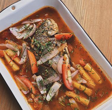 EL CEVICHóN Restaurante - Reserva en restaurantes de Comida PESCADOS Y MARISCOS - LA MOLINA - MESA 24/7 | LIMA - Perú