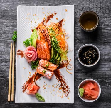 SHINSEI - MIRAFLORES Restaurante - Reserva en restaurantes de Comida NIKKEI / JAPONESA - MIRAFLORES - MESA 24/7 | LIMA - Perú