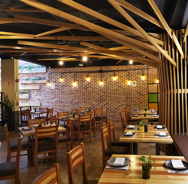 GYU GRILL HOUSE Restaurant - and Peruvian Food MEAT AND GRILL - MAGDALENA DEL MAR - MESA 24/7 Guide | LIMA - Peru