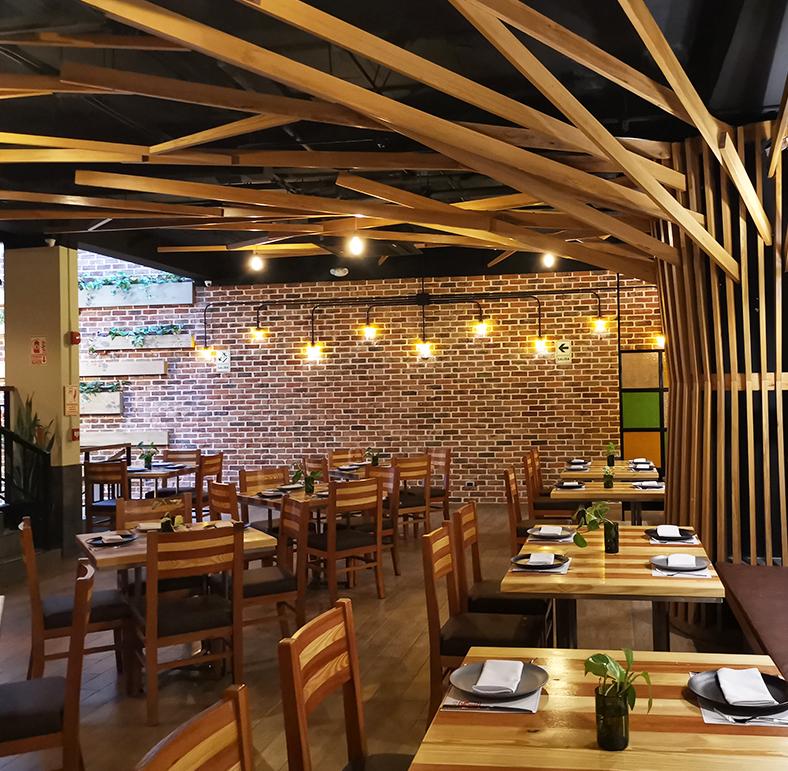 GYU GRILL HOUSE Restaurante - Reserva en restaurantes de Comida CARNES Y PARRILLAS - MAGDALENA DEL MAR - MESA 24/7 | LIMA - Perú
