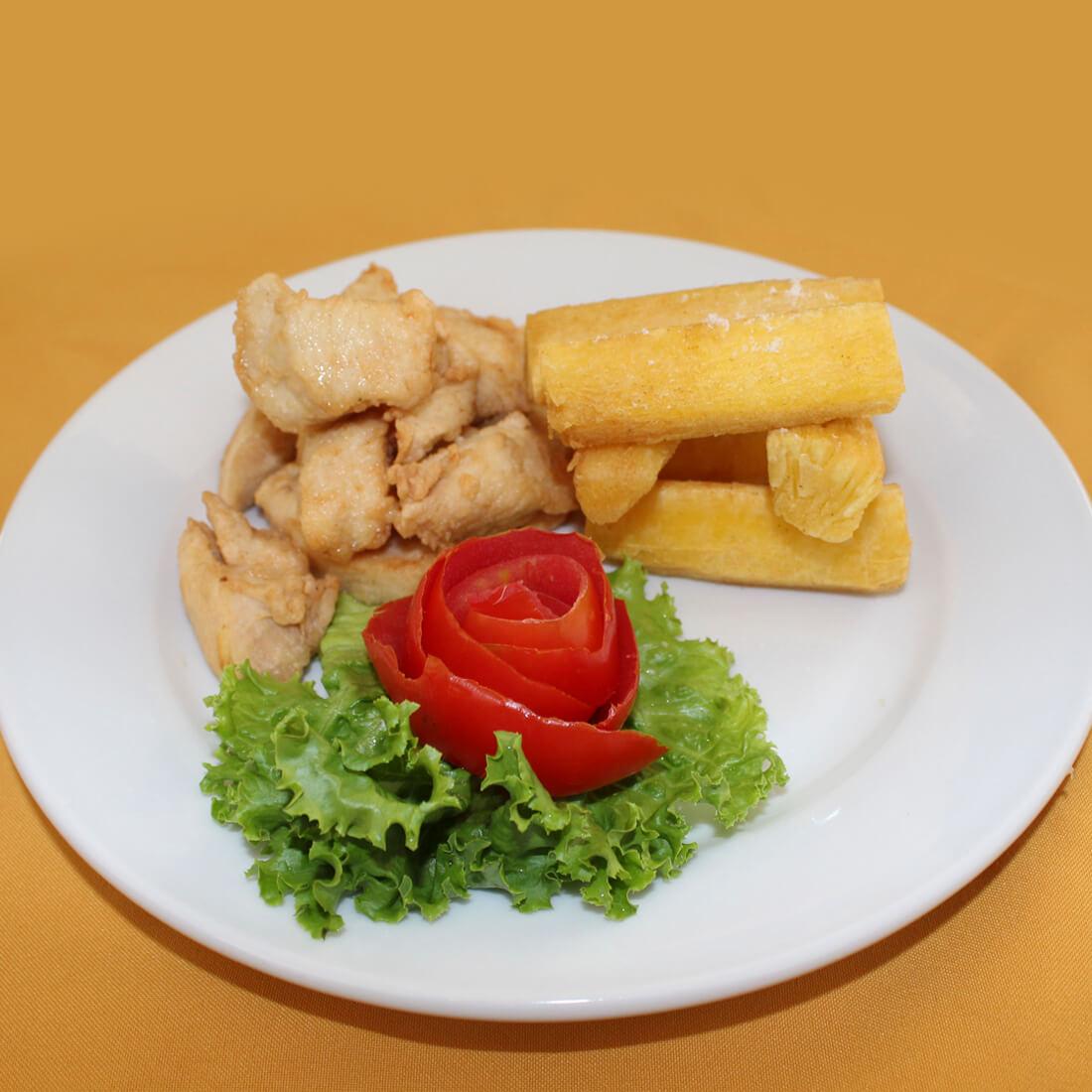 HIPICA RESTO BAR Restaurante - Reserva en restaurantes de Comida INTERNACIONAL - SANTIAGO DE SURCO - MESA 24/7 | LIMA - Perú