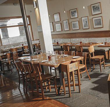 INCANTO Restaurante - Reserva y Pide Delivery o Take Out en restaurantes de Comida ITALIANA - CUSCO - MESA 24/7 | CUSCO - Perú