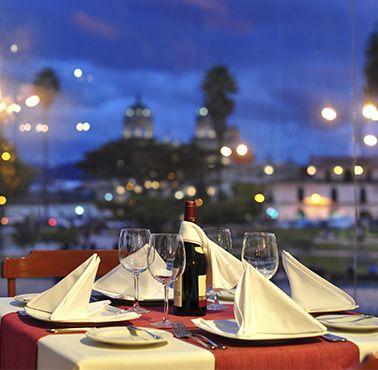 PAPRIKA CAJAMARCA Restaurante - Reserva en restaurantes de Comida PERUANA - CRIOLLA - CAJAMARCA - MESA 24/7 | CAJAMARCA - Perú