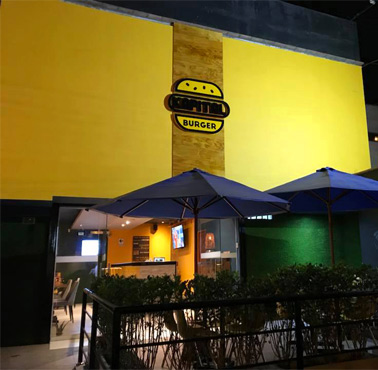 KAPITAL BURGER Restaurante - Reserva en restaurantes de Comida HAMBURGUESAS - SAN ISIDRO - MESA 24/7 | LIMA - Perú