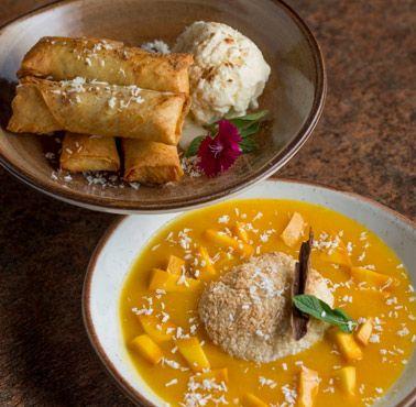 LIMA THAI Restaurante - Reserva y Pide Delivery o Take Out en restaurantes de Comida THAI - SANTIAGO DE SURCO - MESA 24/7 | LIMA - Perú