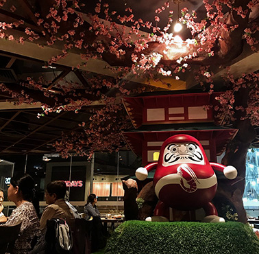 KAIKAN Restaurante - Reserva en restaurantes de Comida NIKKEI / JAPONESA - MIRAFLORES - MESA 24/7 | LIMA - Perú