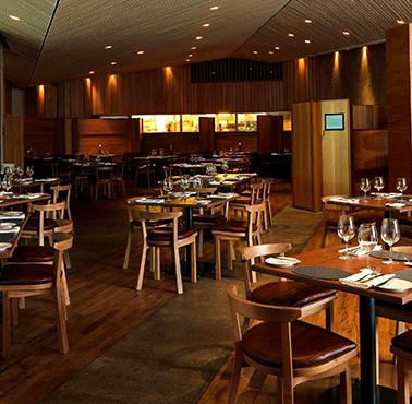 CíVICO LAS CONDES - SALóN Restaurante - Reserva en restaurantes de Comida CHILENA - LASCONDES - MESA 24/7 | SANTIAGO - Perú