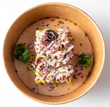 SALADERO Restaurante - Reserva y Pide Delivery o Take Out en restaurantes de Comida FUSIóN - MIRAFLORES - MESA 24/7 | LIMA - Perú