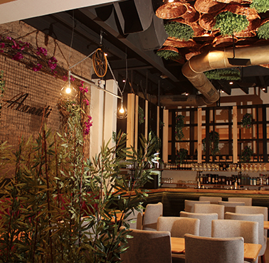 AVANTI Restaurante - Reserva en restaurantes de Comida ITALIANA - MIRAFLORES - MESA 24/7 | LIMA - Perú