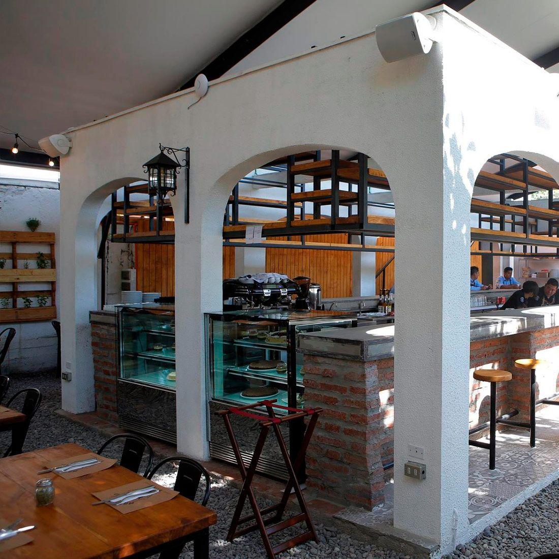 MATTARELLO Restaurante - Reserva en restaurantes de Comida ITALIANA / PASTAS - LA REINA - MESA 24/7 | SANTIAGO - Perú