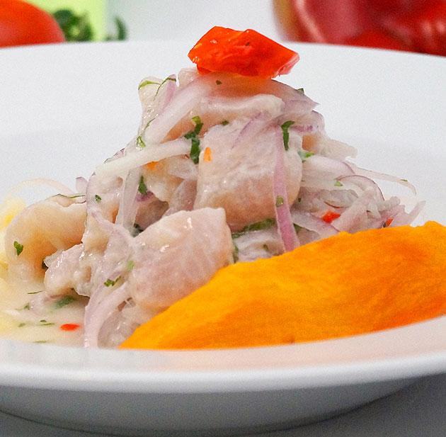CHIWAKE Restaurant - and Peruvian Food FUSION - SANTIAGO DE SURCO - MESA 24/7 Guide | LIMA - Peru