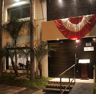FIESTA LIMA Restaurante - Reserva en restaurantes de Comida PERUANA - CRIOLLA - MIRAFLORES - MESA 24/7 | LIMA - Perú