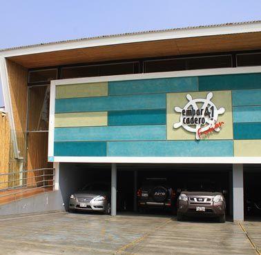EMBARCADERO 41 LA MOLINA Restaurante - Reserva en restaurantes de Comida PESCADOS Y MARISCOS - LA MOLINA - MESA 24/7 | LIMA - Perú