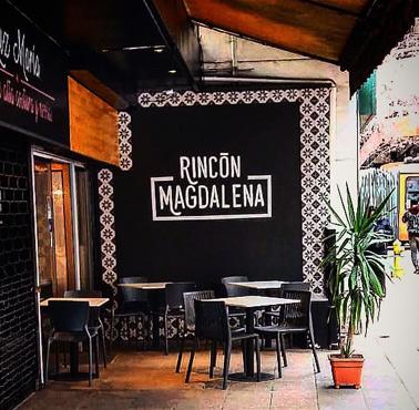 RINCóN MAGDALENA Restaurante - Reserva en restaurantes de Comida DE AUTOR - PROVIDENCIA - MESA 24/7 | SANTIAGO - Perú