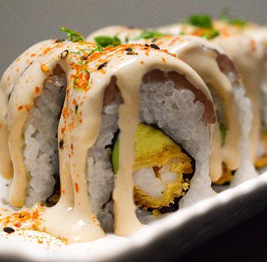 KATSUDON SUSHI BAR Restaurant - and Peruvian Food NIKKEI AND JAPANESE CUISINE - SAN BORJA - MESA 24/7 Guide | LIMA - Peru