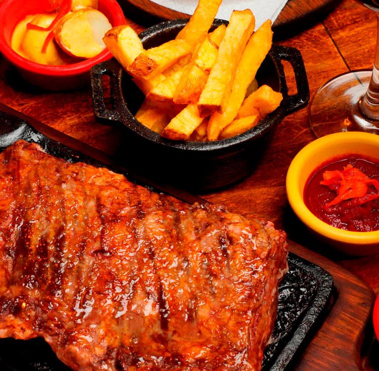 LA CABRERA AL PASO - MIRAFLORES Restaurant - and Peruvian Food AUTHOR - MIRAFLORES - MESA 24/7 Guide | LIMA - Peru